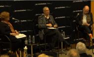 Gerald Steinberg,JCC Manhattan,BDS