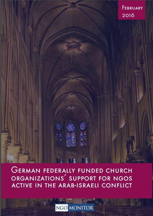 Germany, churches, funding