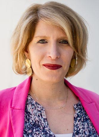 Olga Deutsch